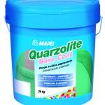 Quarzolite Base Coat, ásványgyapotos hőszigetlő rendszer
