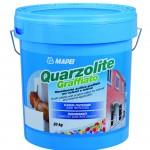 Quarzolite Graffiato, polisztirolos hőszigetelő
