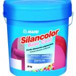 Silancolor Base Coat, ásványgyapotos hőszigetelés