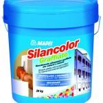 Silancolor Graffiato, kőzetgyapotos hőszigetelő
