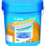 Silexcolor Base Coat, ásványgyapotos hőszigetelő