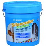 Silexcolor Graffiato, hőszigetelés